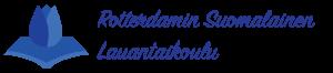 Rotterdamin suomalainen lauantaikoulu